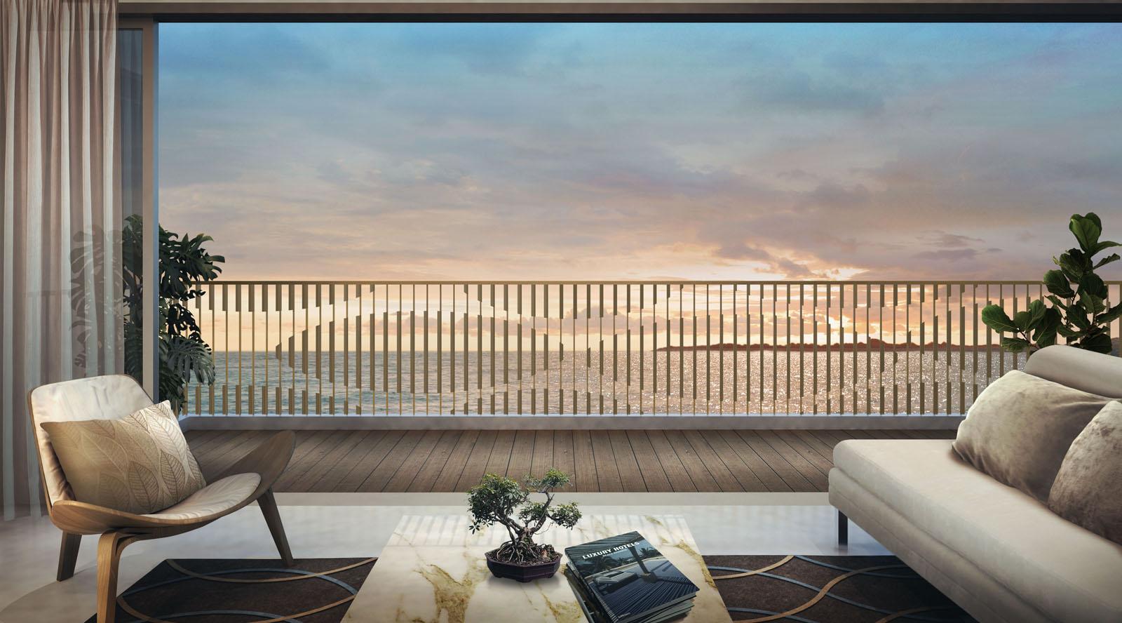 Persp Balcony