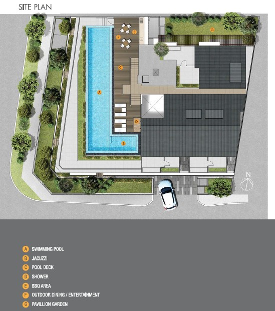 cassia edge site plan