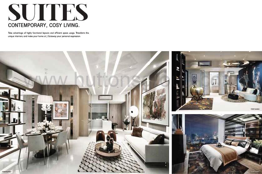 j gateway suites